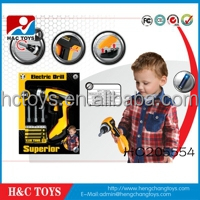 Boy Love to Play,Superior Tools,Tool Play Sets HC205554