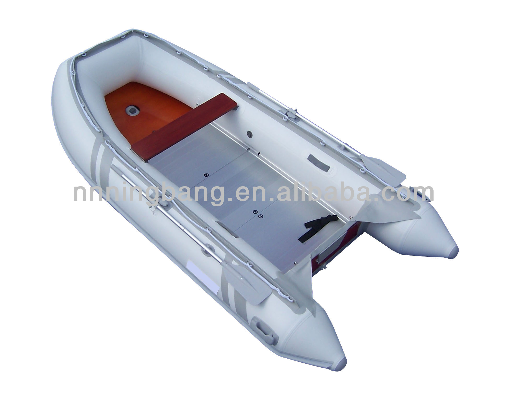 NB-AB-270-001 NingBang New Cheap Motorboat for Rafting