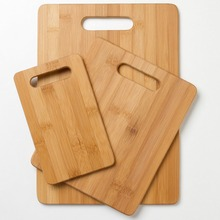 Personalized Cutting Board, Customized Housewarming Gift Carving Board, Custom Wedding Favors Bamboo Chopping Board
