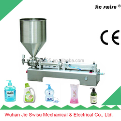 Best Joyful Whitening Cream Filling Machine