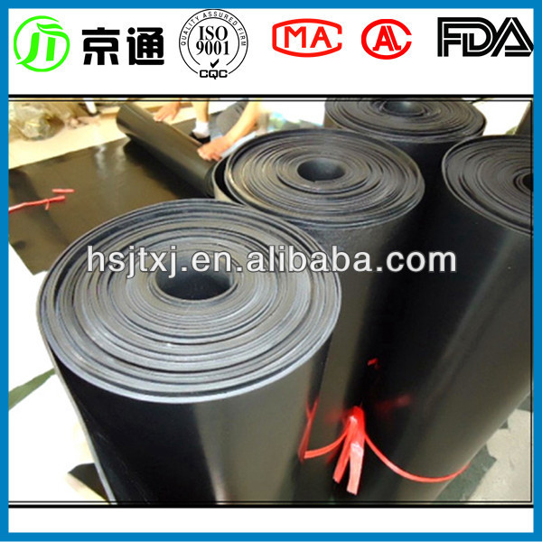 Oil-Proof rubber sheet,oil resistant rubber mat