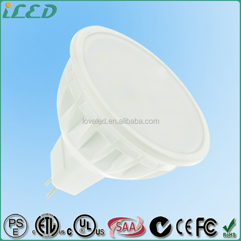 Best Selling Product in Australia 2700K 3000K 5W Dimmable MR16 LED Spot 220V
