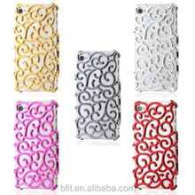 for Apple iPhone 6 Hollow Bird Nest Snap On Phone Case Cover For iPhone
