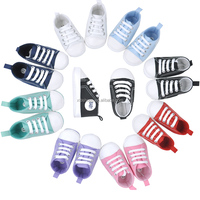 custom colors high top canvas baby sneakers unisex baby shoes 2017