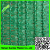high-density polyethylene hdpe outdoor agricultural knitted sun protection netting/green sun shade net