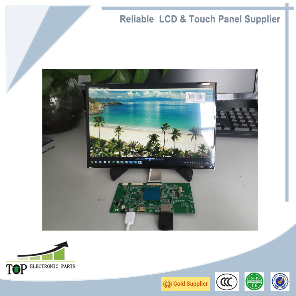 10 inch 10.1 inch landscape 2K LCD IPS screen 2560*1600 with HDMI board controller board