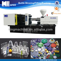 2012 New Technology Plastic Injection Moulding Machine