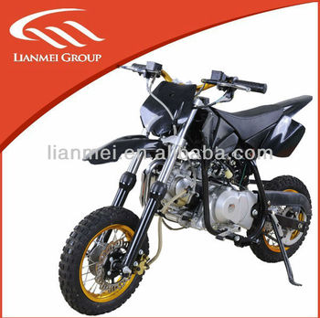kids motorcycle with 50cc automatic engine CE approved