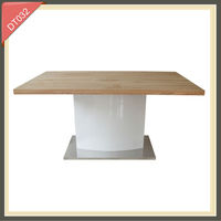 sheesham wood best price exotic stainless steel restaurant dining table