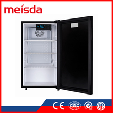 Hot Sale SC98 OEM Fan Cooling Fridge ETL Beer Bottle Refrigerator