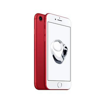 hot selling good Quality Red 128GB A Grade 80% New used Cell Phone For Iphone 7