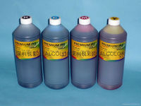 Good quality Dye ink for Brother LC38/LC39/LC75 with competitive price -1000ml/500ml/250ml/100ml