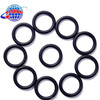 Factory Directly Black Rubber 0-Ring /Rubber Seal /O Ring Supplier