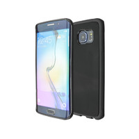 For samsung s6 Anti-Gravity Magical Case Nano Sticky Case Mobile phone case For samsung s6 edge