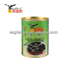 High Quality Eagle Coin Brand Canned Grass Jelly From Factory