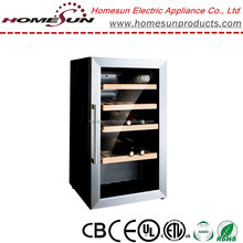 SC-93 Electric Single Bottle Wine Cooler, Wine Display Cabinet