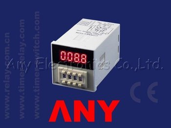 Power Relay(AH5E-4D)