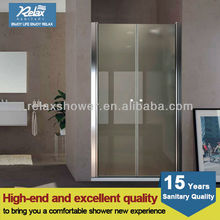 2017 shower enclosure folding screen door