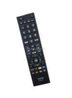 HIGH QUALITY new design new model TOSHIBAS LCD 3D remote control CT-90413
