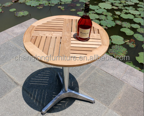 outdoor patio furniture table Simple folding table garden furniture folding table