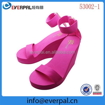 Fashion Wedge Sandals For Women