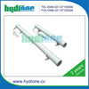 hydroponic greenhouse electric plant tube heater