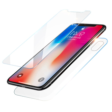 Matted Finish Screen Film Flexible Screen Protector For iPhone X%