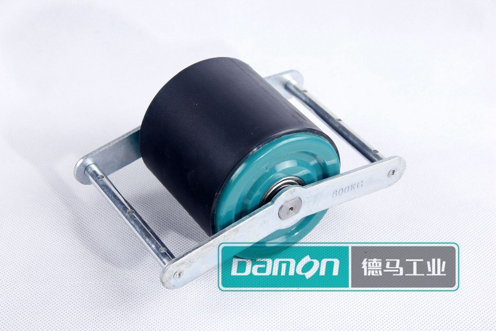 Dia.92mm Dia.120mm Short Brake Roller