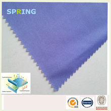 breathable poly knit pu coated/waterproof 210d polyester oxford fabric