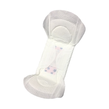 competitive price free sample high quality butterfly sanitary napkin manufacturer from china