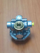 Gas pressure regulator TYPE RP2 PG6