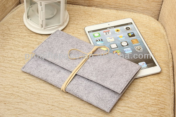 High Quality 7 Inch Cover Pouch for Tablet PC - Ideal for Tablet Promotion