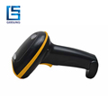 Good correction capability waterproof industrial barcode scanner