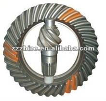 Great Quality Crown Wheel and Pinion Gear EQ460