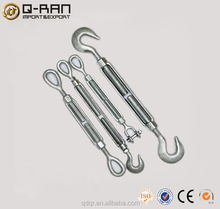 Kinds Type Carbon Steel Drop Forged US Type Big Size Turnbuckle