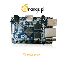 Original Orange PI PC better than raspberry pi 2 banana pi CubieBoard 1GB DDR3
