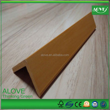Hot Sale Wood Plastic Composite Interior Decoration WPC great wall board&wpc foam board ceiling design