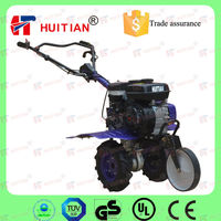 HT500A 196CC Garden Land Mini Cultivator With CE Certificate