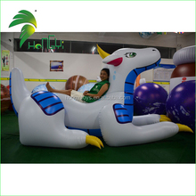 Hot Sell Giant Inflatable Lying Dragon Toy From Hongyi