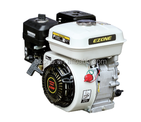 5.5,6.5,7HP gasoline engine , 4-stroke, OHV for water pump and generator