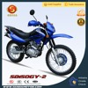 Hot Selling 4-Stroke Engine 150CC Dirt Bike Type Motorcycle NXR BROS SD150GY-2