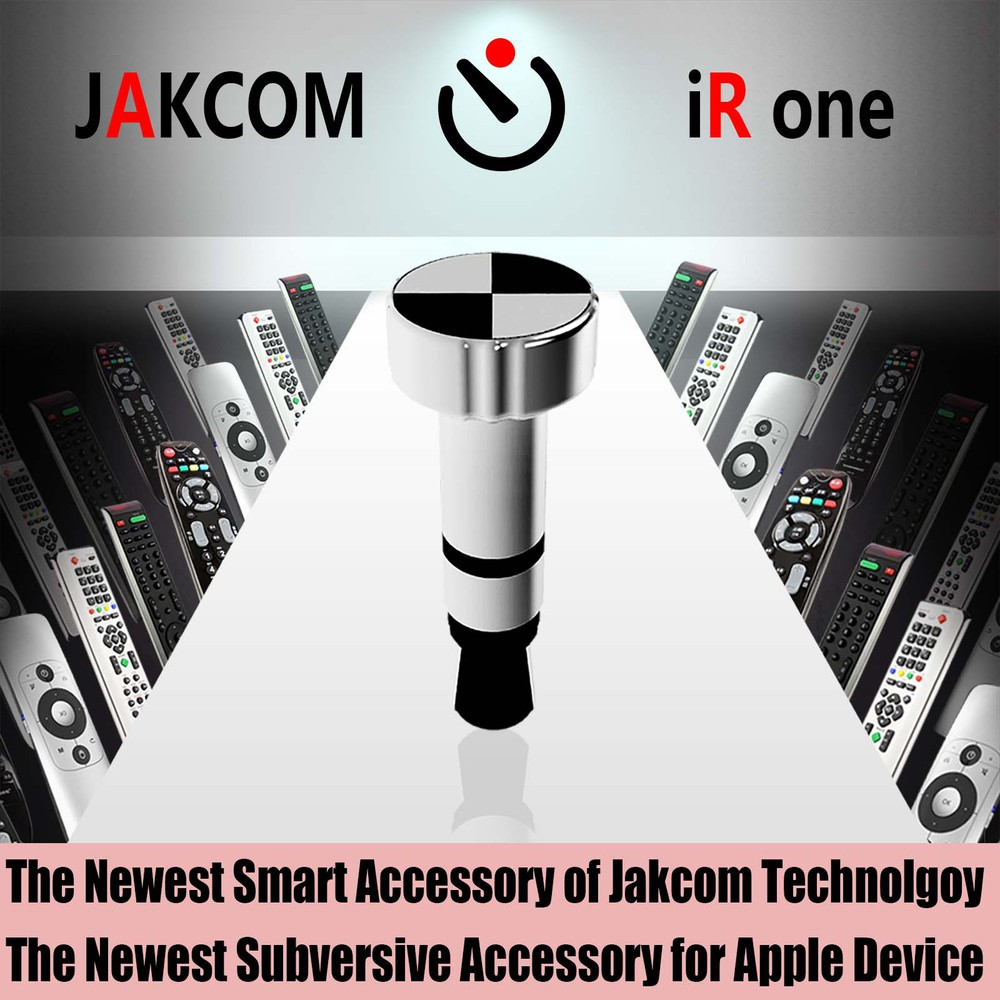 Jakcom Smart Infrared Universal Remote Control Computer Hardware&Software Graphics Cards Geforce Gtx 970 Ddr3 4 Port Vga Card