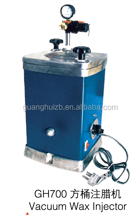 HOT SALE Electric Wax Injector for jewelry wax injector machine