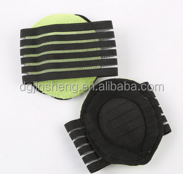 China supplier New Product arch support insole