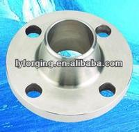 DIN2631 welding neck flanges