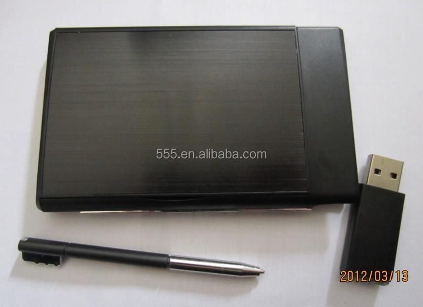 Business Card Holder Best Wholesale Price 8gb Usb Flash