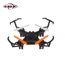 New Design!hot 2.4G 4ch mini quadcopter toy