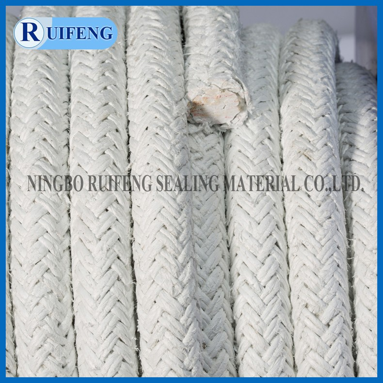Dust Free rock wool packing round