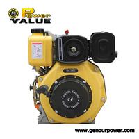 170F 178F 186F 7hp to 15 hp diesel power engine