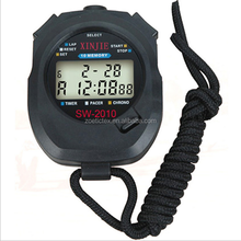 Electronic professional race stopwatch timer sports stopwatch match timing stop watch